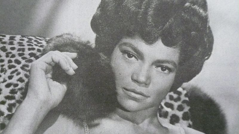 "Eartha Kitt's ""Santa Baby"" was perfect, then Madonna got a hold of it"