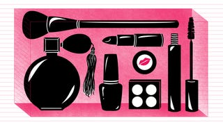 Illustration for article titled April Beauty Box Review, Part One