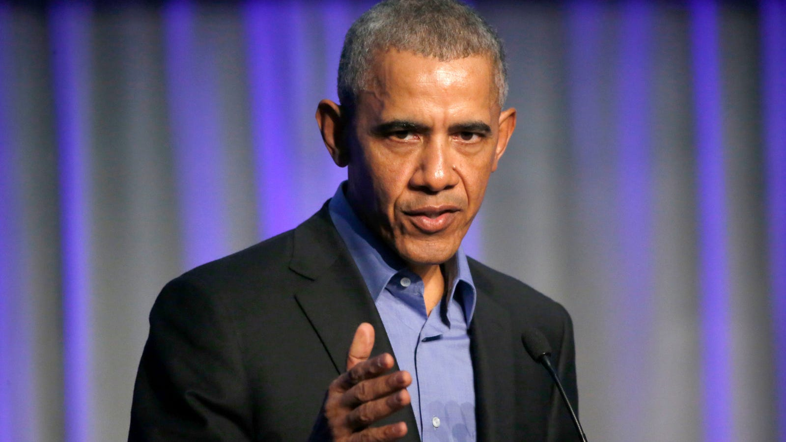 Obama Partners With Mayors On Climate Change (Because, Duh)