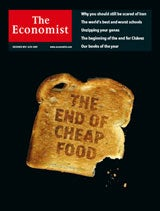 """Illustration for article titled Will The """"End Of Cheap Food"""" Make Us Thin Again?"""