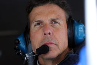 Illustration for article titled ROLEX 24: Pruett's ready for win No. 6
