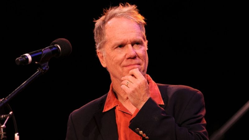 Illustration for article titled Loudon Wainwright III