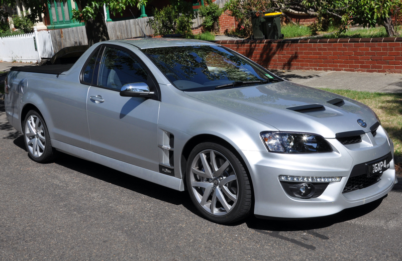 AUSmotive.com » The future of the Aussie ute appears rooted
