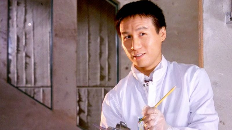 Illustration for article titled BD Wong will return to authorize all breeding in Jurassic World