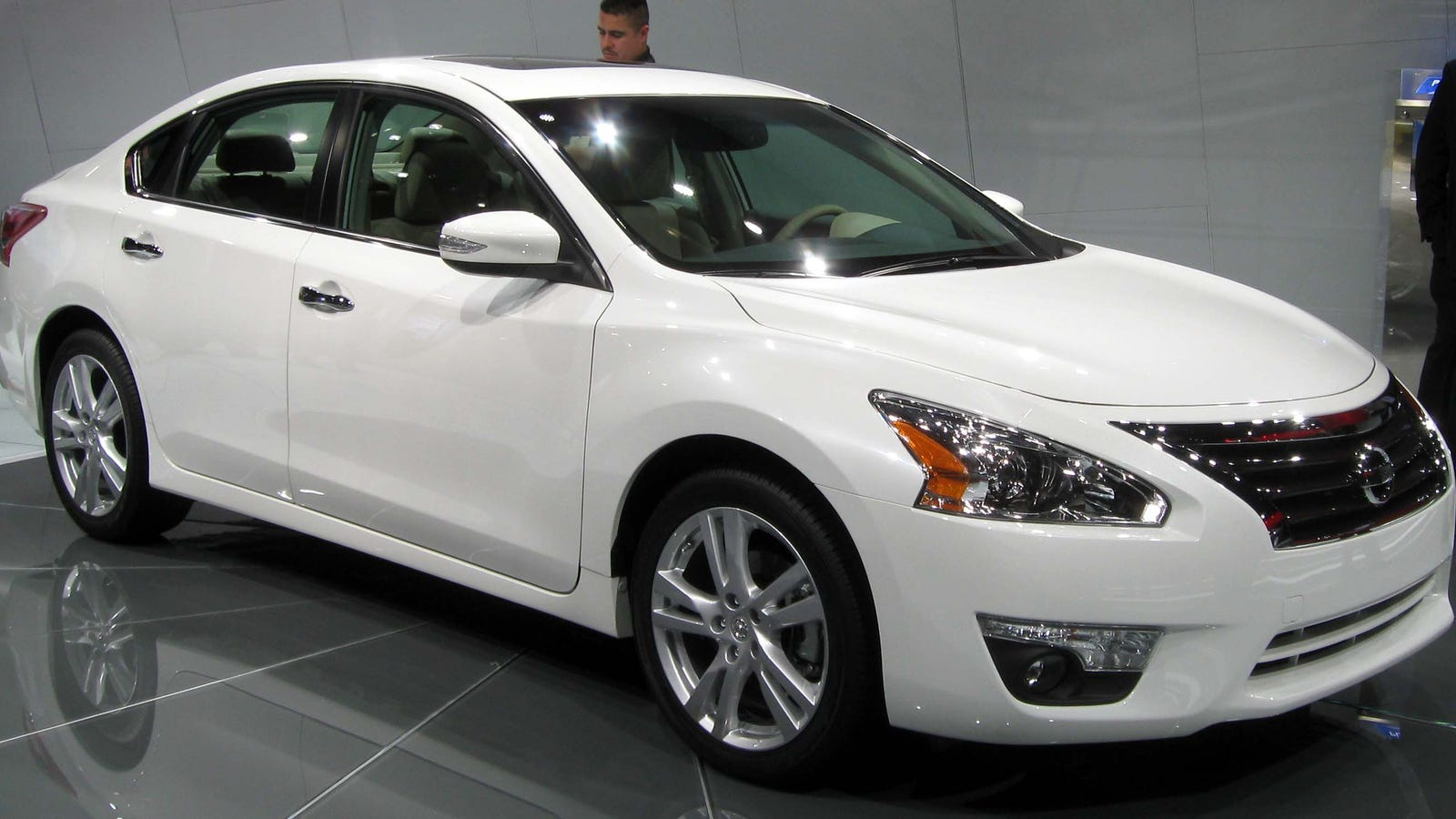 The Nissan Altima is the Most Popular CarMax Vehicle