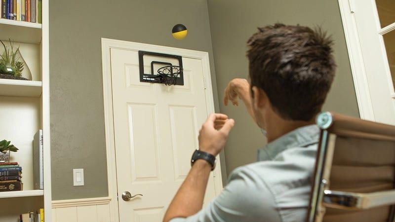 SKLZ Mini Basketball Hoop, $11