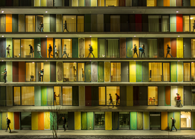 These Are the Best Architectural Images of the Year