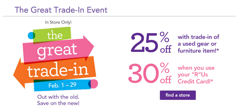 Geartrade Coupon Download Toys R Us