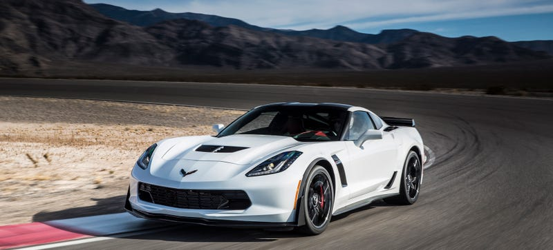 How Corvette Built A Supercar Killer For A Third Of The Price