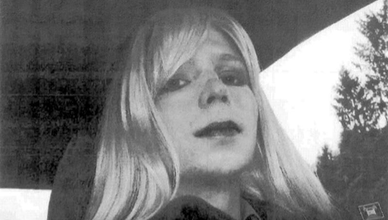 Illustration for article titled Government Says Allowing Chelsea Manning to Grow Her Hair Would Be a 'Significant Security Risk'