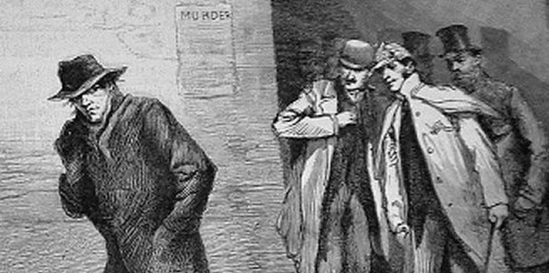 Illustration for article titled Three Things To Keep In Mind About The Big Jack The Ripper 'Reveal'