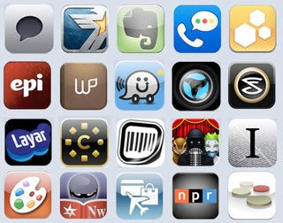 Illustration for article titled Gizmodo's Essential iPhone Apps: November '09 Edition