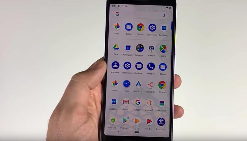 Illustration for article titled El Google Pixel 3 barato se muestra en un completo vídeo filtrado
