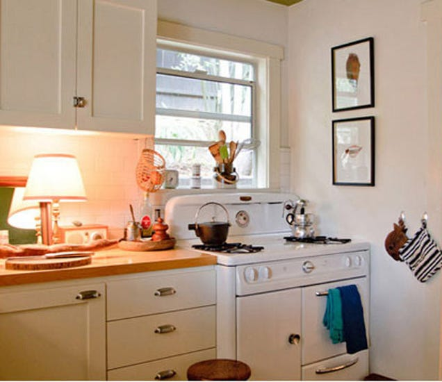 Dirt Cheap Rentals: 10 Dirt Cheap Ways To Make Your Apartment More Presentable
