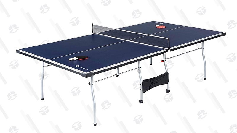MD Sports Ping Pong Table | $124 | Walmart