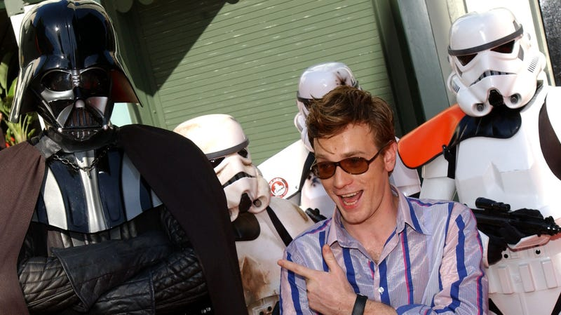 Illustration for article titled Ewan McGregor is in talks to bring back Obi-Wan for one of Disney+'s Star Wars shows