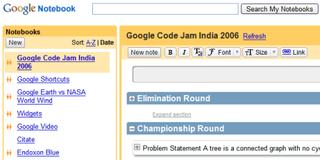 Illustration for article titled Google Notebook gets a facelift