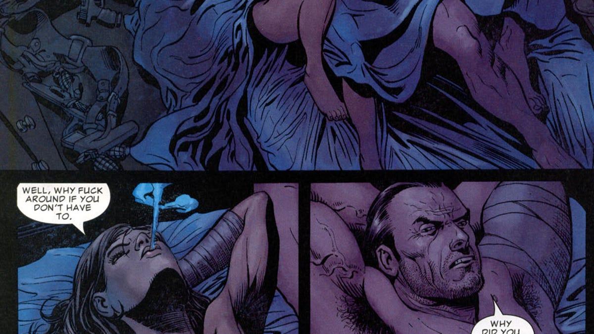 Teen Titans sexe fanfiction noir femmes chatte vidéos