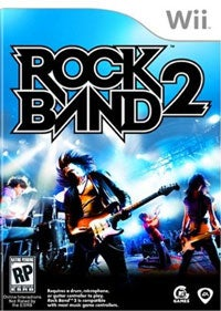 Illustration for article titled Wii DLC Confirmed For Rock Band 2