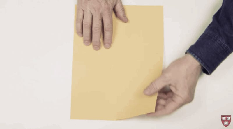 This is How You Fold a Record-Breaking Paper Airplane