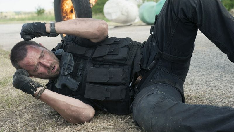 Illustration for article titled Strike Back wraps up its season, and we forgot we had to do this
