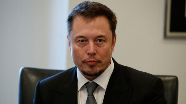 Elon Musk Is Wrong to Think He Can Save the World By Boosting Our Brains