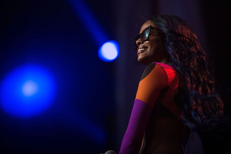 Azealia Banks (Cassandra Hannagan/Getty Images)