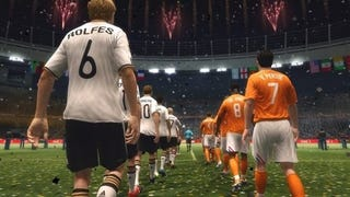 Illustration for article titled EA Sports Confirms FIFA World Cup 2010