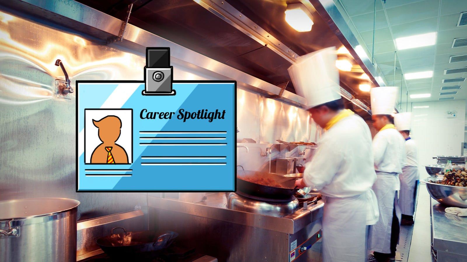 Career Spotlight: What I Do as a Restaurant Manager