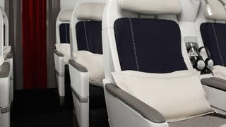 Illustration for article titled The Premium Economy Seats Worth Paying For on International Flights