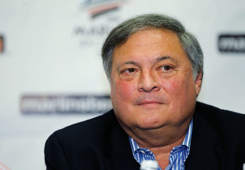 """Illustration for article titled Jeffrey Loria Strikes Back: """"It Ain't True, Folks"""" And Marlins Park Has Won Awards"""
