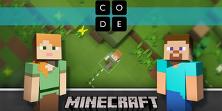 Illustration for article titled Now You Can Learn to Code With Minecraft