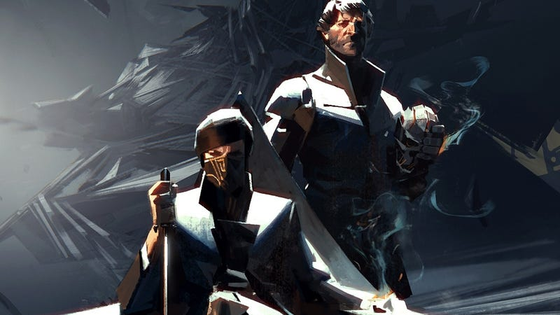 Illustration for article titled Dishonored 2 Players Are Already Beating The Game Without Getting Spotted Or Using Powers