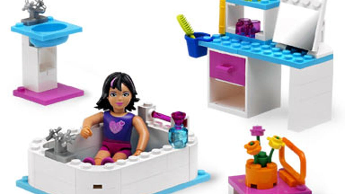 The 16 Most Awful Lego Sets Ever Assembled