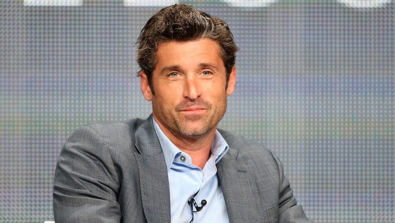 Patrick Dempsey Is Going To Be In Bridget Jones 3