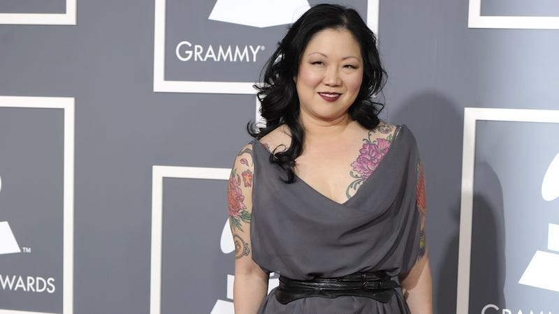 Illustration for article titled Margaret Cho Is Getting a Late-Night TLC Show to Talk About Sex, Baby