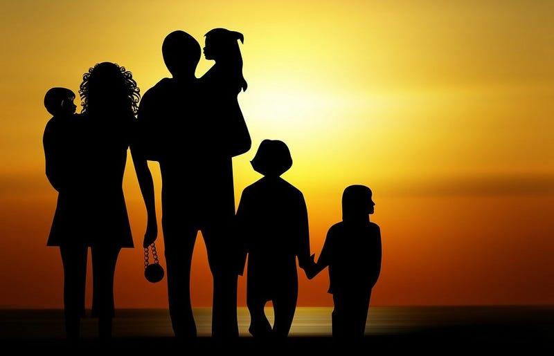 Illustration for article titled Cuántos hijos puede llegar a tener un ser humano a lo largo de su vida, según la ciencia