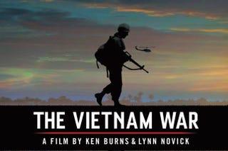 Illustration for article titled The Vietnam War