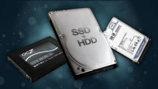 Illustration for article titled Which Type of Drive Is Best For My Needs: HDD, SSD, or Hybrid?