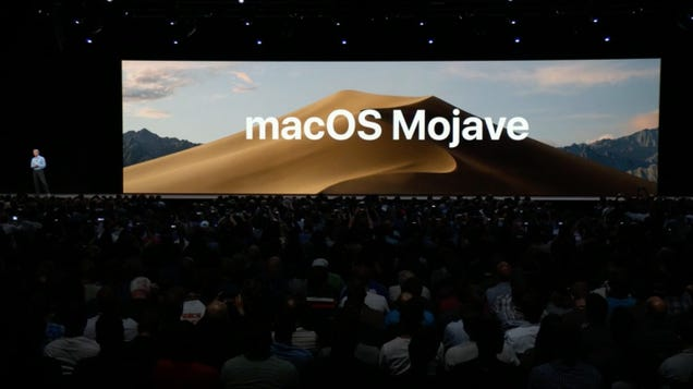 All the new Features Coming in macOS 10.14 Mojave [Updating]