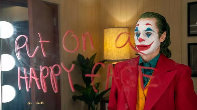 Joker Has Menaced Its Way Into an October Box Office Record