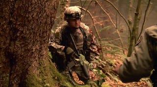 Illustration for article titled Stargate: SG-1 Rewatch - Season 10, Episode 5Uninvited& Episode 6200