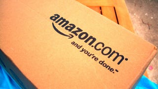 Illustration for article titled Amazon vs. Amazon: Should the .Amazon Domain Belong to Bezos or the River?