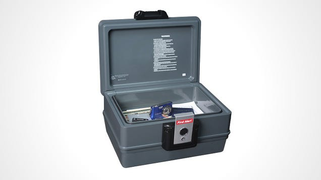 What to Look For When Choosing a Fireproof Document Safe