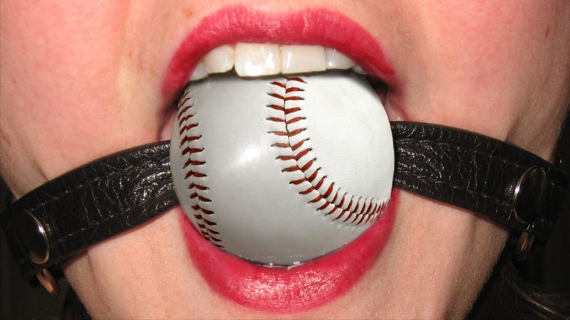 Illustration for article titled The MLB Scout And His Sex Slave: A Baseball Love Story