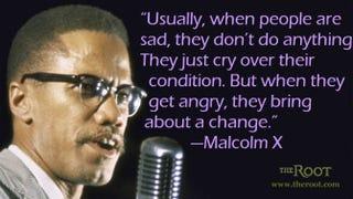 Malcolm XRobert Parent/Getty Images