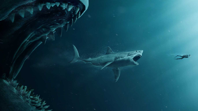 The Meg 2 Is Coming to Shark Up the Silver Screen With a New Director