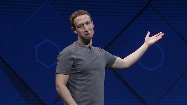 Facebook Makes It Easier to Report Bullies
