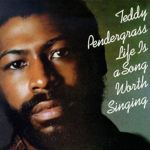 Illustration for article titled Teddy Pendergrass, 59, Dies