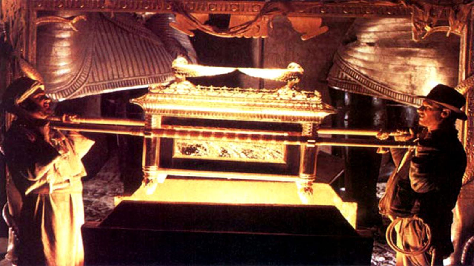 8 alleged resting places of the ark of the covenant publicscrutiny Images